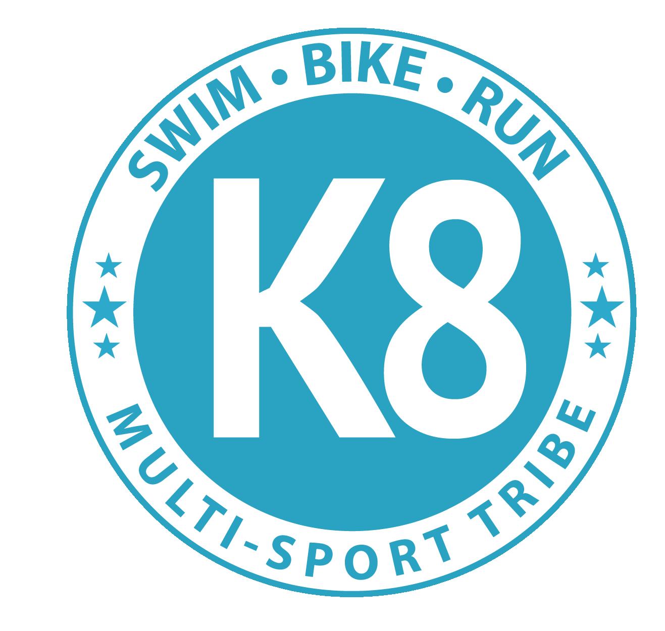 K8 Coaching Logo